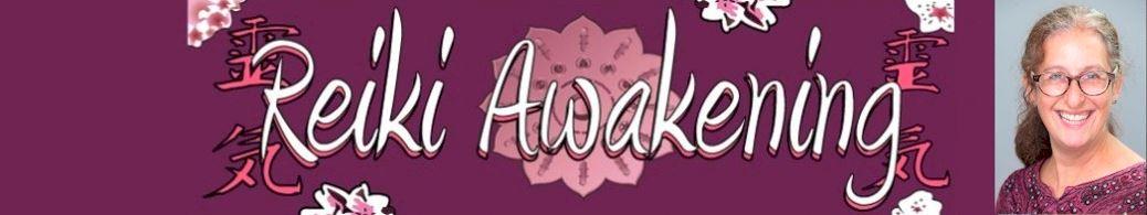 Reiki Awakening